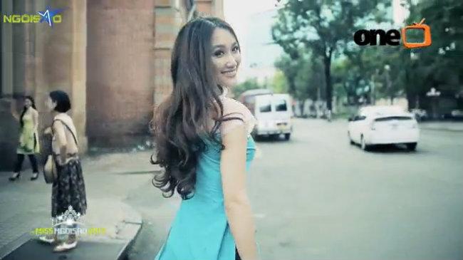 MNS 2013 Thanh Nhàn