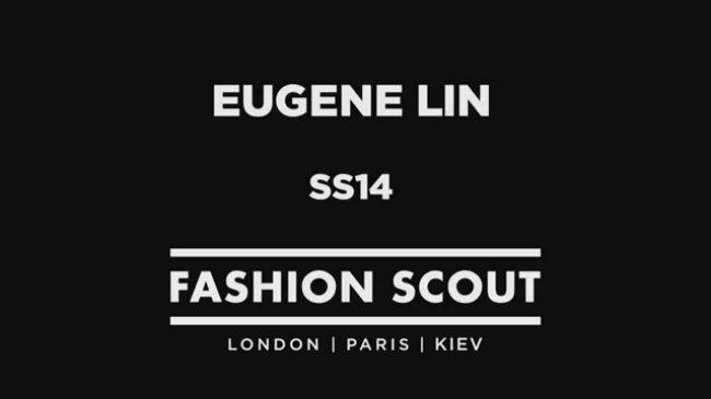 Huyền Trang xuất hiện tại London Fashion Week 2014: