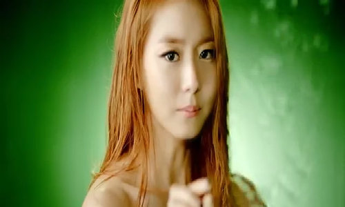 "Ca khúc 'First Love"" của After School."