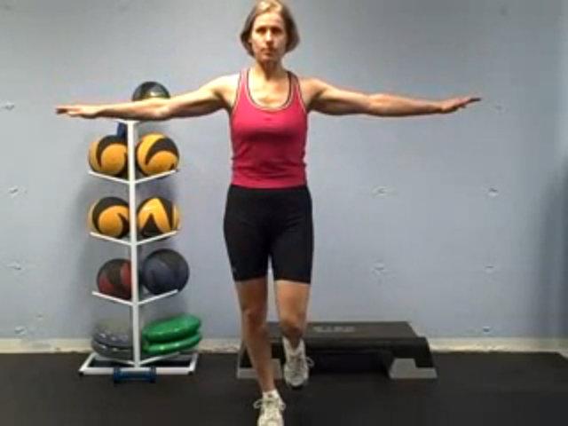 Bài tập cho chân và đầu gối