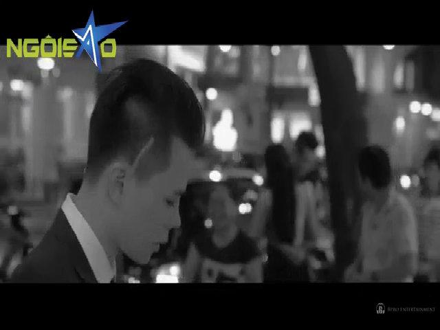 MV 'Từ nay về sau' - Trịnh Thăng Bình