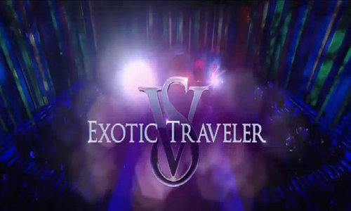 Chủ đề Exotic Traveler - Victoria's Secret 2014