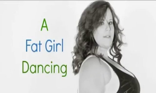 Whitney Way Thore - A Fat Girl Dancing