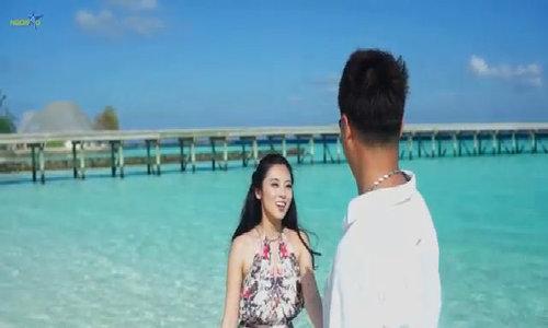 Clip đám cưới của cặp đôi Thiên Nga - Xuân Tâm