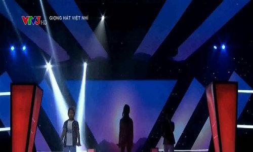 Anh Quốc, Gia Khiêm và Như Ý hát khúc 'Ngày mai'