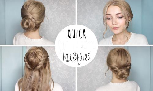 4 kiểu tóc đẹp cho ngày mới