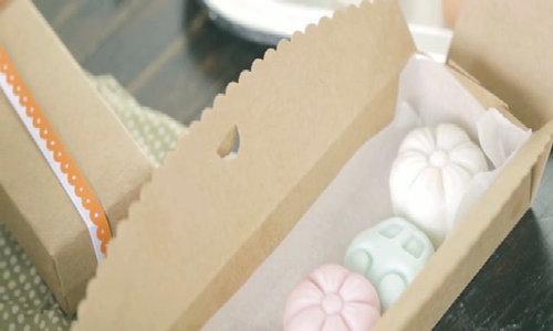 Bùi Bích Phương hướng dẫn cách làm bánh dẻo lạnh