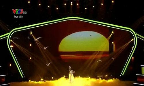 Hồng Minh hát 'Điều không thể mất'