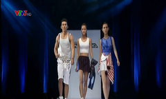Tập 5: Project Runway 2016