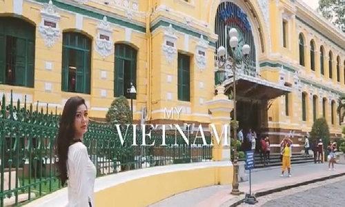 MV 'My Vietnam'