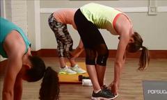 30 phút vận động toàn thân giảm cân tại nhà