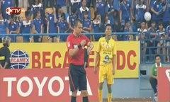 Quảng Ninh 4-0 Đồng Tháp