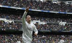 Real Madrid 3-2 Valencia