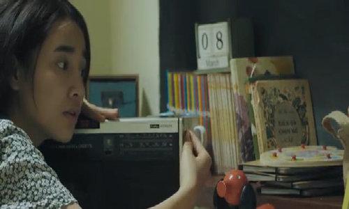 Phim ngắn 'Ánh sáng' của Nhã Phương