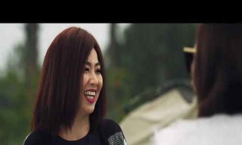 Trailer phim kinh dị 'Phim trường ma'