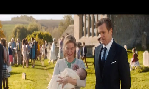 Trailer phim 'Bridget Jones's Baby'