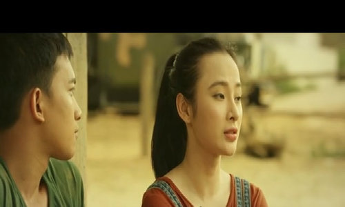 Angela Phương Trinh làm cô giáo dịu dàng vùng cao