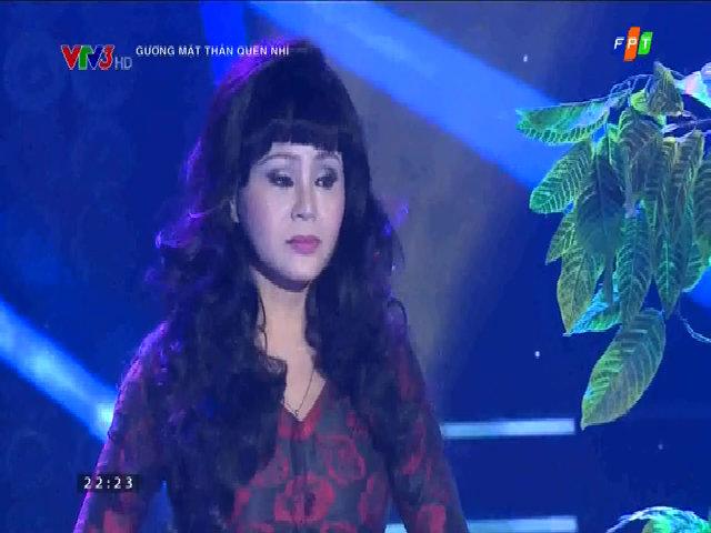 Mai Chi - Lê Giang hát 'Ru lại câu hò'