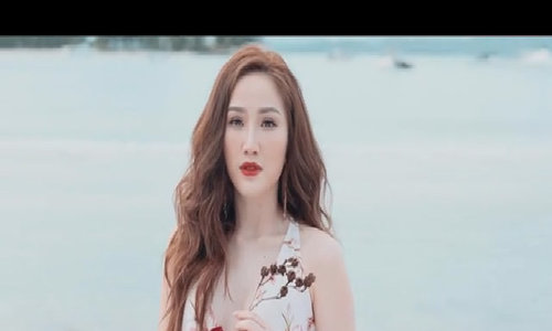 Trailer MV 'I love you' - Bảo Thy