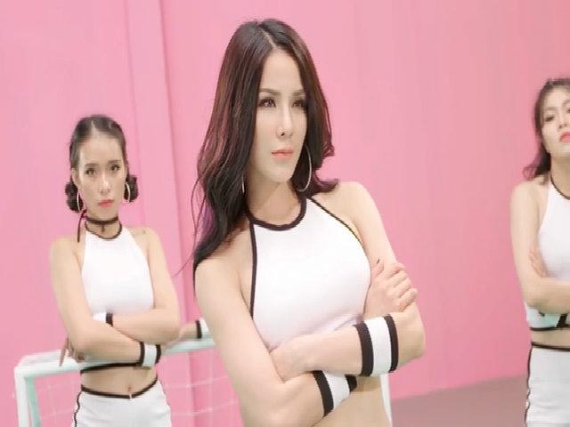 MV 'Shake it' của Diệp Lâm Anh