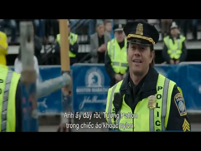 Trailer phim 'Patriots Day'