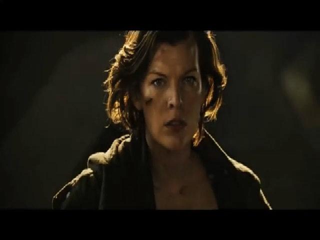 Trailer phim 'Resident Evil: Final Chapter'