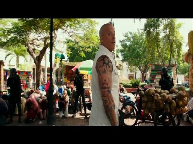 Trailer phim 'XXX: Return of Xander Cage'