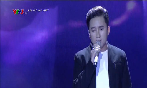 Phan Mạnh Quỳnh hát 'Hồi ức'