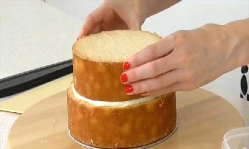 1001 ý tưởng trang trí bánh fondant cho đám cưới ngày Valentines