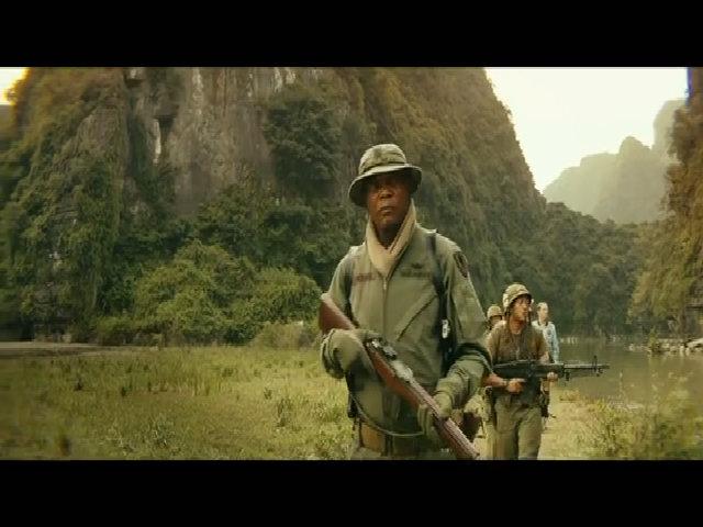 Quảng Bình trong phim Kong - 2