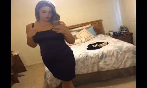 Bà mẹ 31 tuổi giảm 57 kg nhờ chụp ảnh tự sướng mỗi ngày