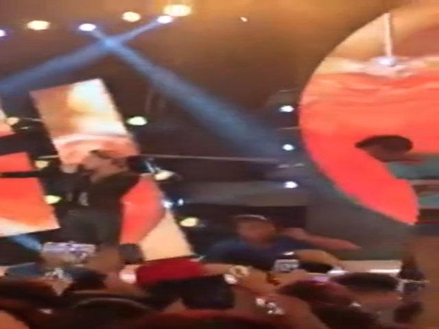 Sơn Tùng M-TP biểu diễn ở Hưng Yên, khán giả ngất