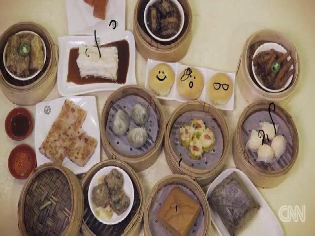 Ăn dim sum đúng chuẩn như người Hong Kong