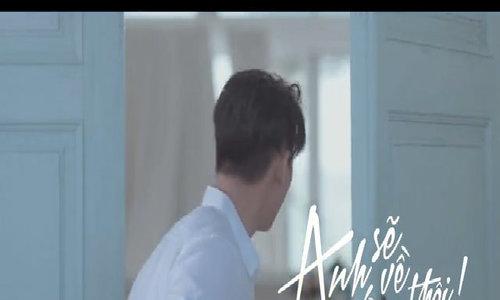 MV 'Anh sẽ về sớm thôi' - Isaac