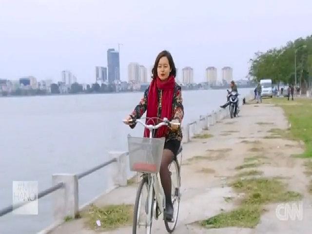 Món ăn và cảnh đẹp Việt từng xuất hiện trên video quảng bá của CNN - p2