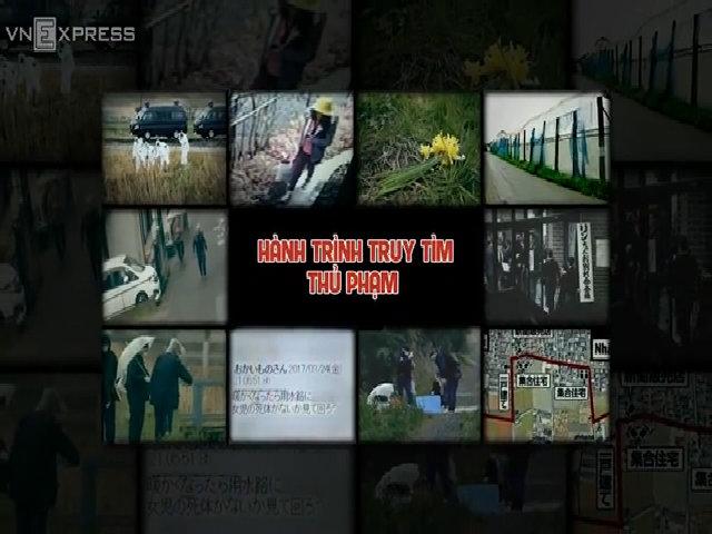 20 ngày truy tìm nghi can sát hại bé Nhật Linh