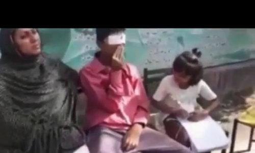 Bố cắt 'của quý', khoét mắt thiếu niên 15 tuổi vì ngủ với con gái mình
