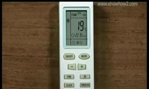 Để nhiệt độ phòng thấp
