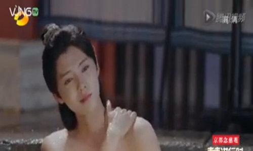 Nam chính phim cổ trang Hoa ngữ bị la ó vì trắng trẻo, ẻo lả như con gái