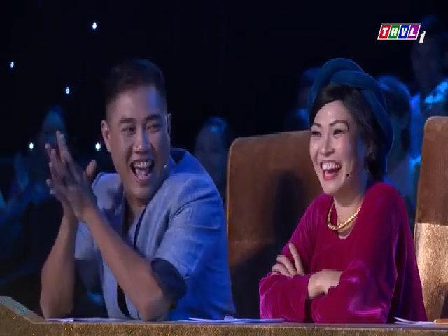 Phương Thanh, Đàm Vĩnh Hưng cùng ngồi ghế nóng