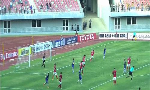 Than Quảng Ninh 3-0 Yadanarbon