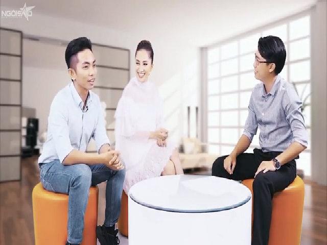 Khánh Thi - Phan Hiển chia sẻ về cuộc sống gia đình