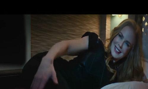 Nicole Kidman quyến rũ trong video quảng cáo
