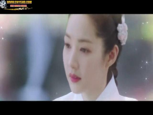"""Lee Min Young xinh đẹp trong trailer phim """"Bảy ngày làm vương hậu"""""""