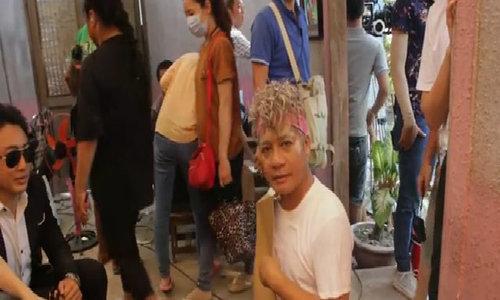 Việt Hương, Minh Nhí hát hò hài hước