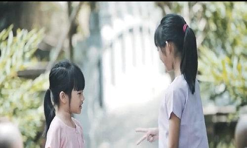 MV 'Mẹ tôi' của vợ Việt Hoàn