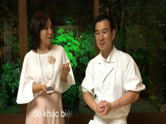 Ông chủ nhà hàng lươn 220 tuổi ở Tokyo nói về bí quyết nấu ăn