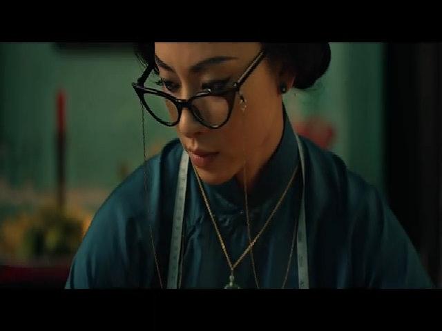 Teaser 1 phim 'Cô Ba Sài Gòn'