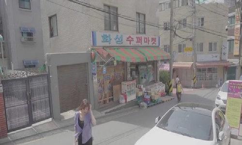 Hari Won ở Hàn Quốc