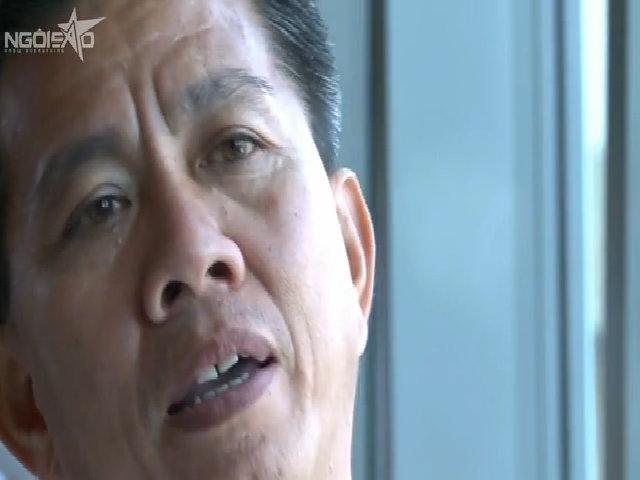 HLV Hoàng Anh Tuấn tiết lộ bữa cơm mẹ nấu trong ngày trở về sau U20 World Cup
